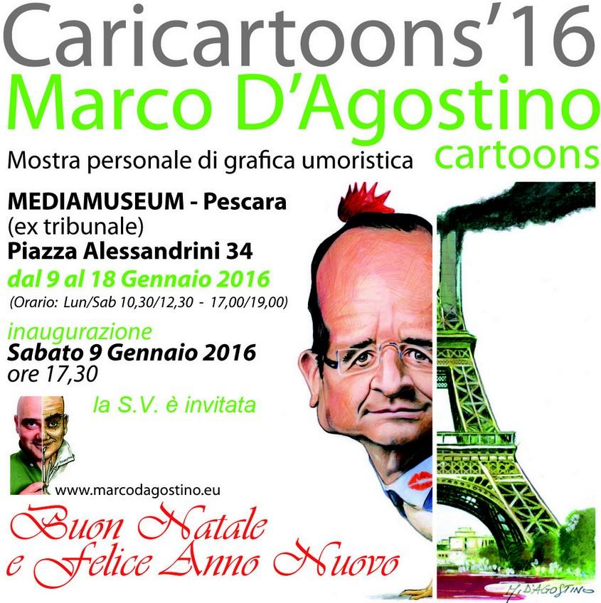d'Agostino-Auguri
