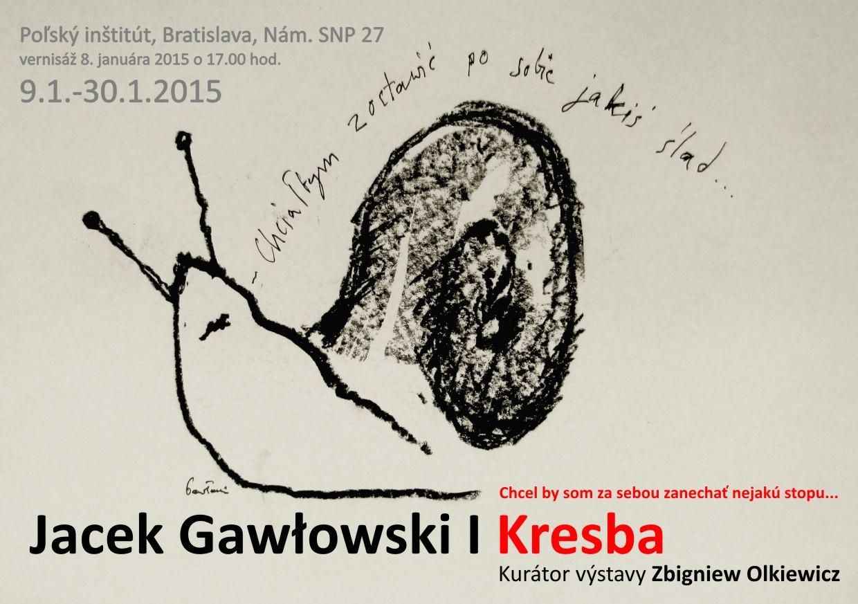 Jacek Gawlowski / Poľsko