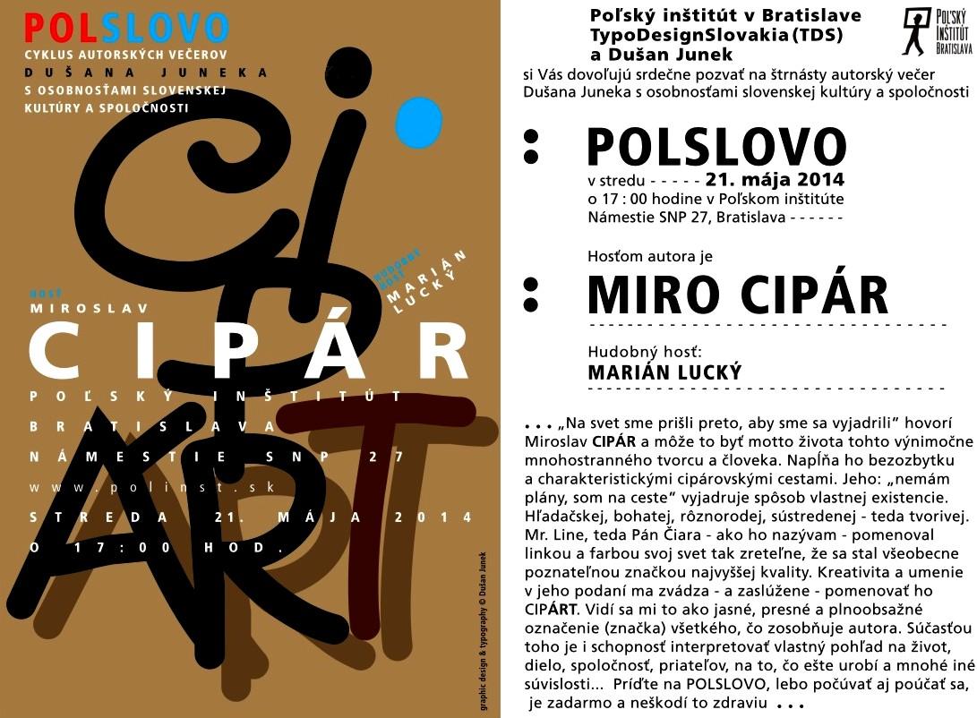 Polslovo-Cipár