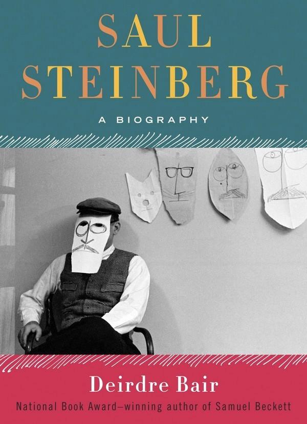 Steinberg-biografia