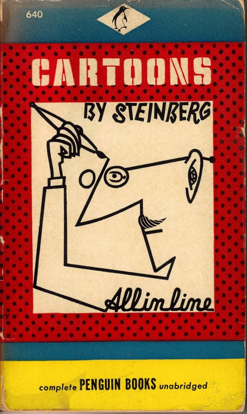 Steinberg - All in line
