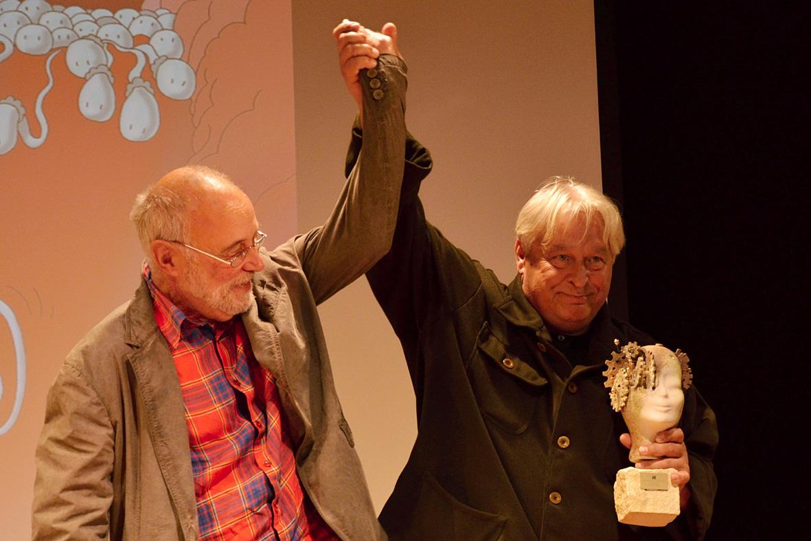 Grand Prix: Miroslav Barták