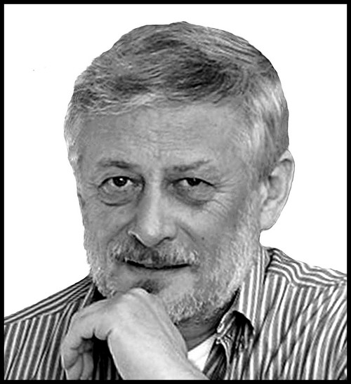Dušan Polakovič - R.I.P.