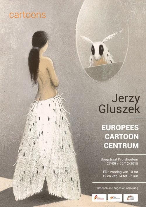 ECC Kruishoutem-Jerzy Gluszek