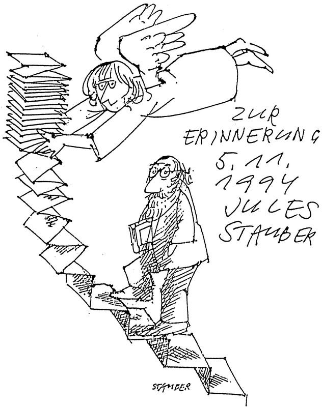 Jules Stauber-Kornel Foldvari