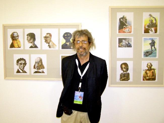 Stefan Despodov