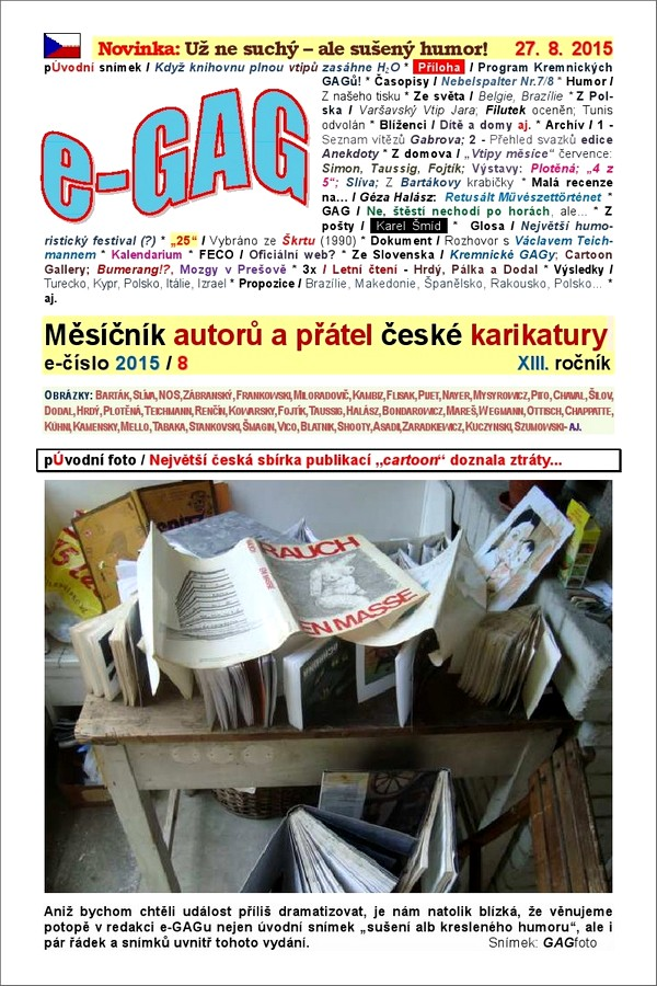e-GAG 8
