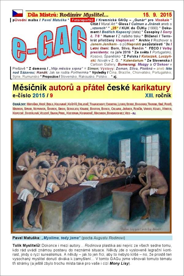 e-GAG 9