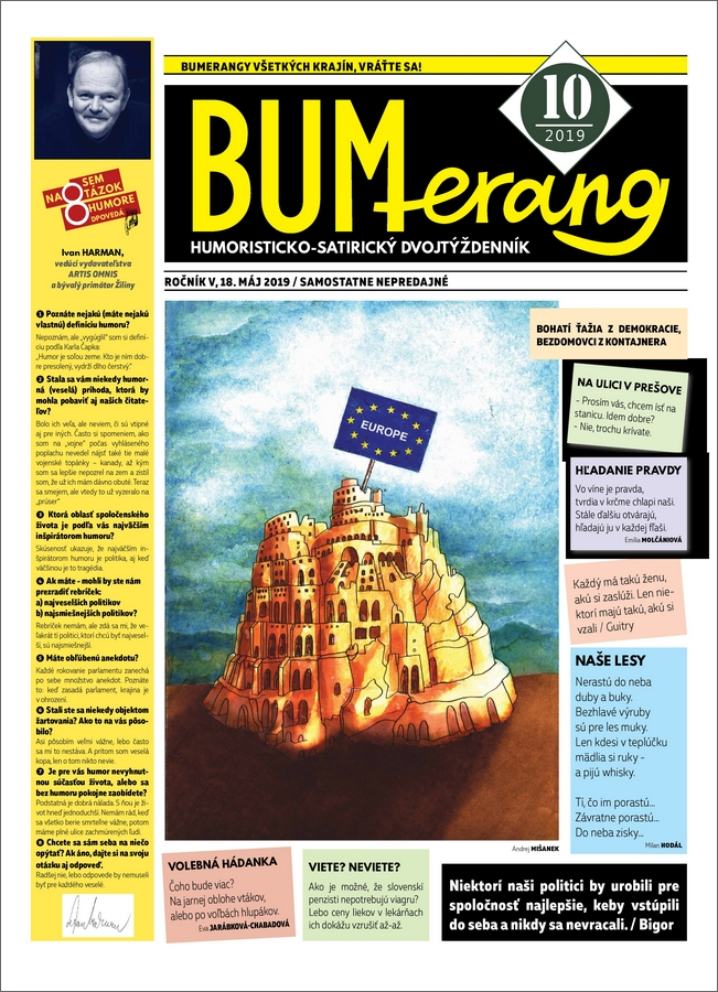 BUMerang 19-10