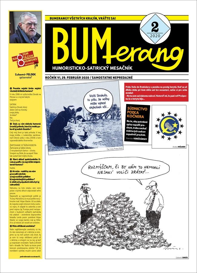 BUMerang 20-02