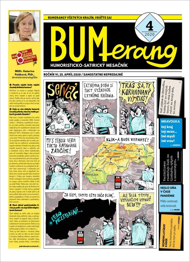 BUMerang 20-04