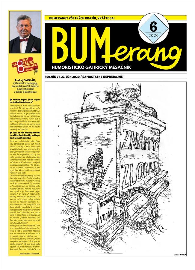 BUMerang 20-06