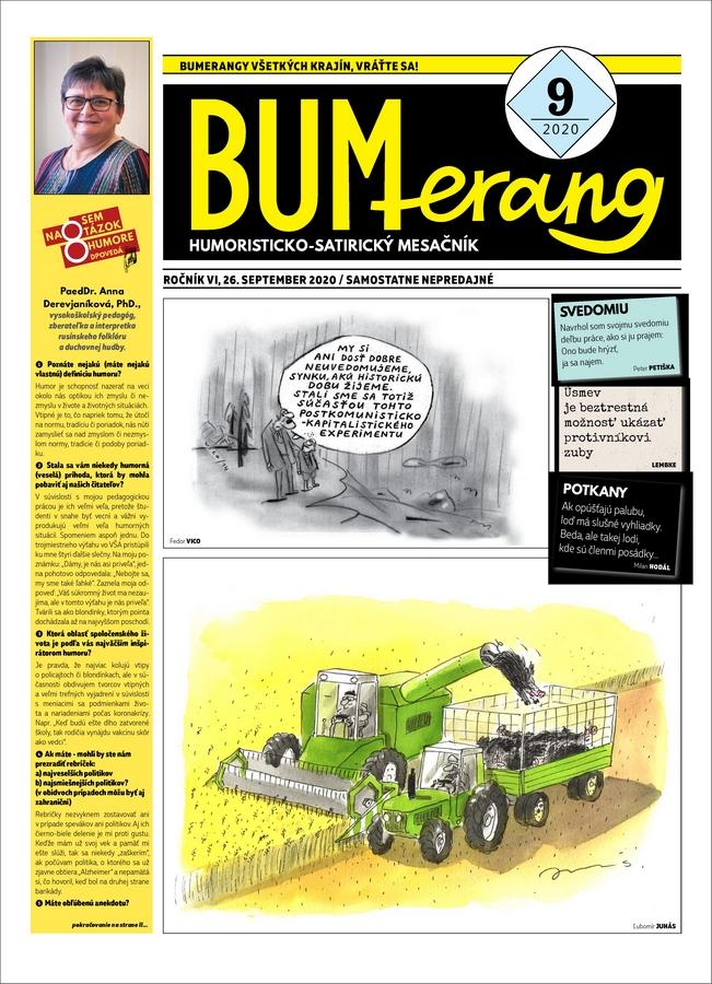 BUMerang 20-09