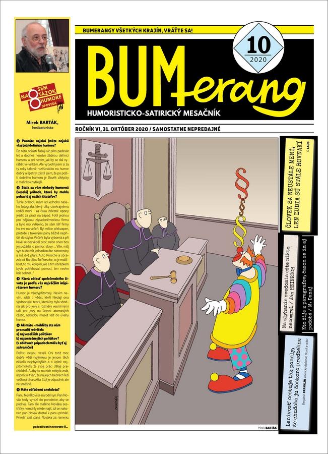 BUMerang 20-10