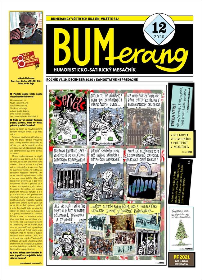 BUMerang 20-12