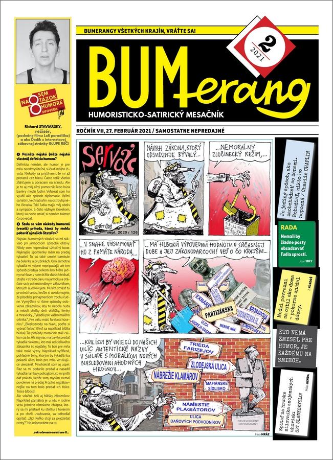 BUMerang 21-02