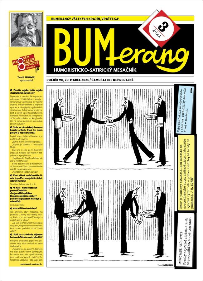 BUMerang 21-03