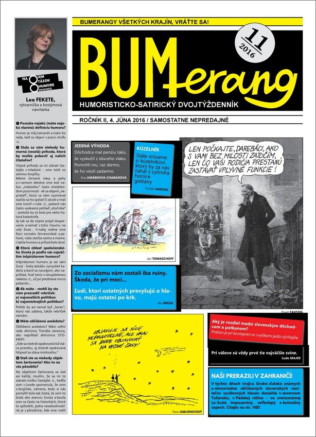 BUMerang 2016-11