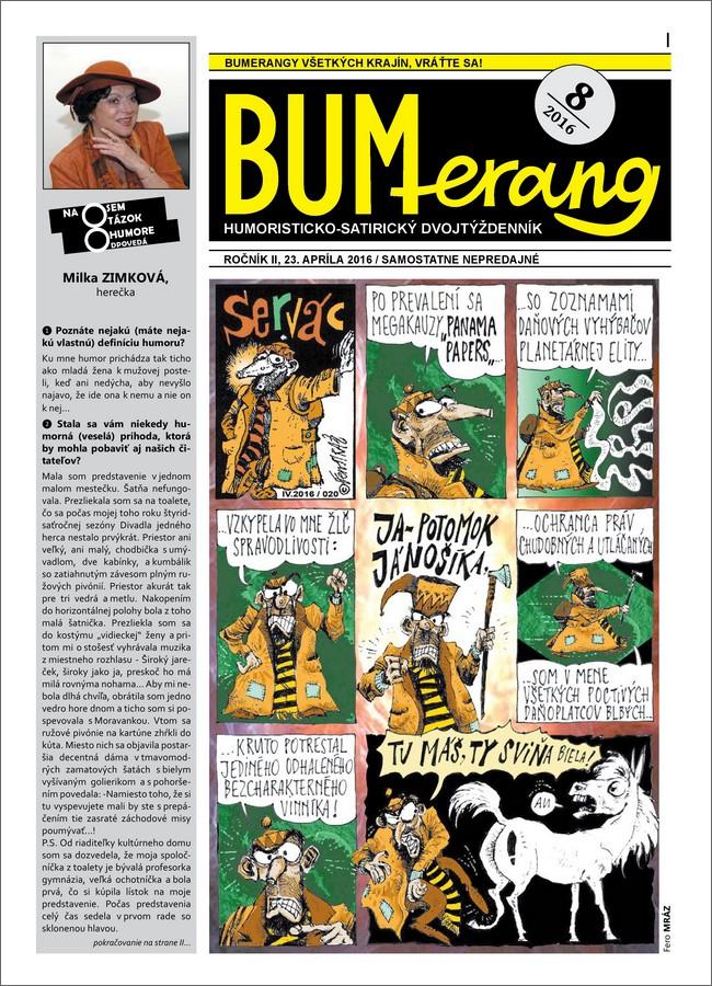 BUMerang 2016-8