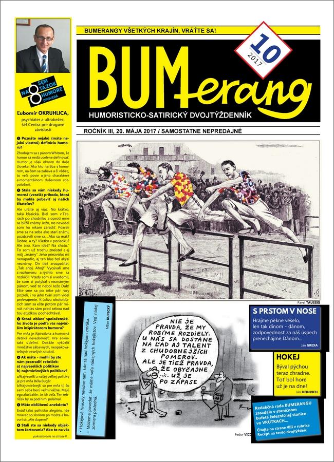 BUMerang 2017-10