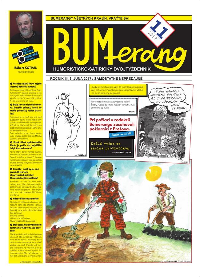 BUMerang 2017-11