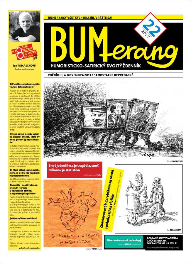 BUMerang 2017-22