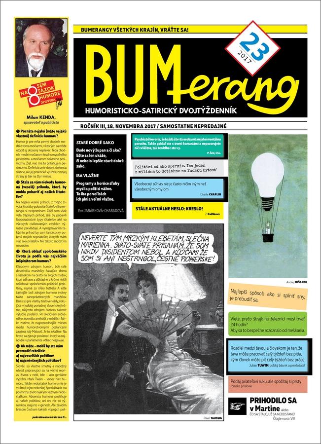 BUMerang 2017-23