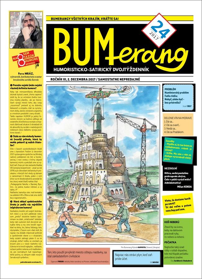 BUMerang 2017-24