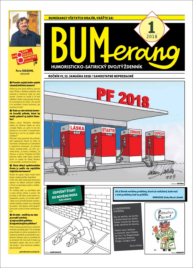 BUMerang 2018-01