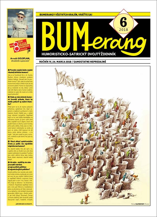 BUMerang 18-06