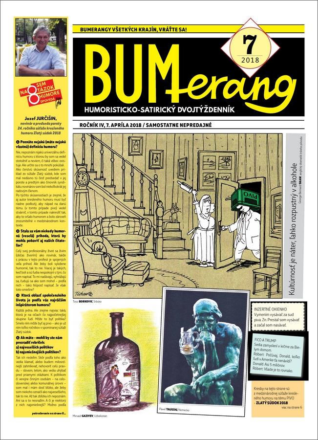 BUMerang 18-07