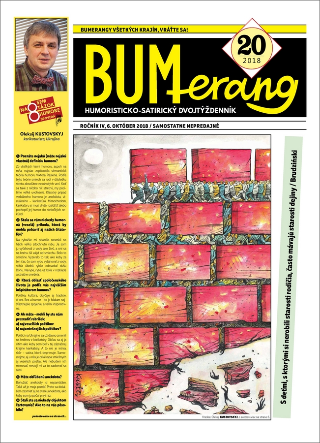 BUMerang 18-20