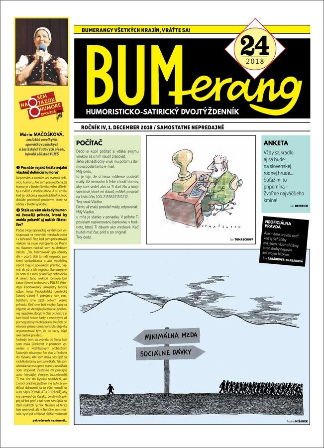 BUMerang 18-24