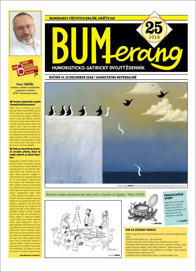 BUMerang 18-25
