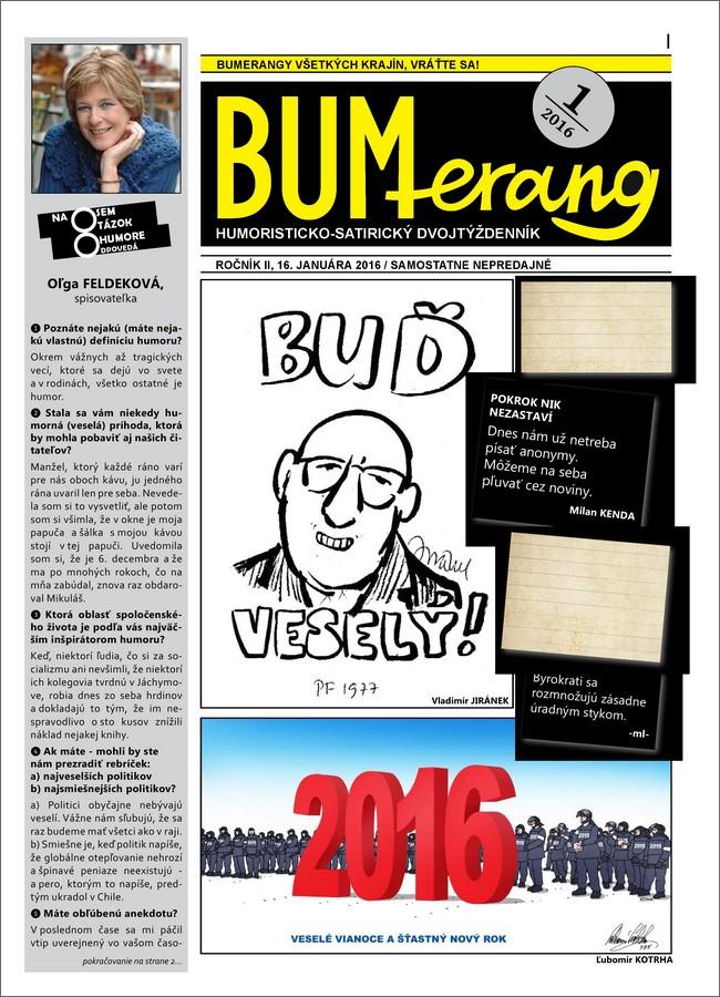 BUMerang 2016/1