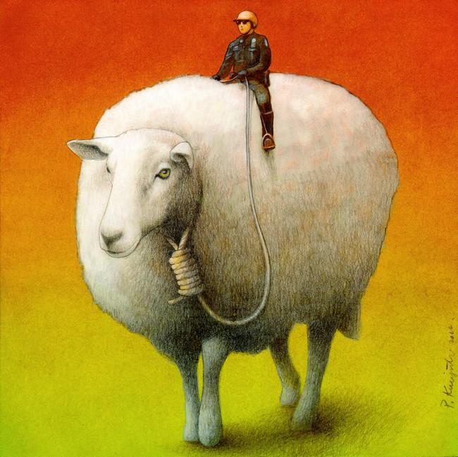 Kuczynski-Sheep control