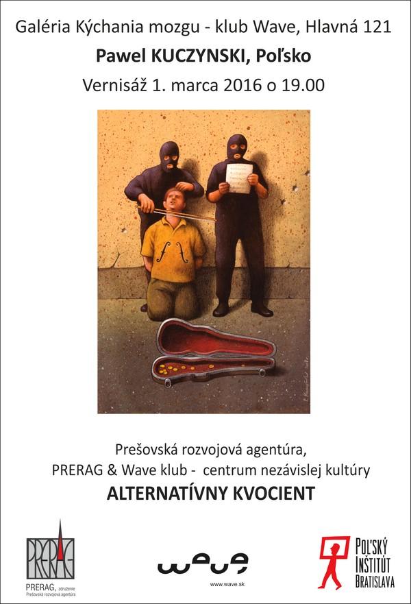 Kuczynski-poster