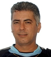 Osvaldo Gutierrez Gomez - Kuba