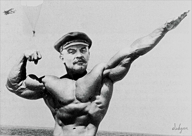 Igor Lukyanchenko