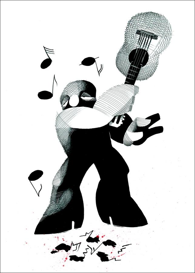 Jazz-Bobo Pernecky