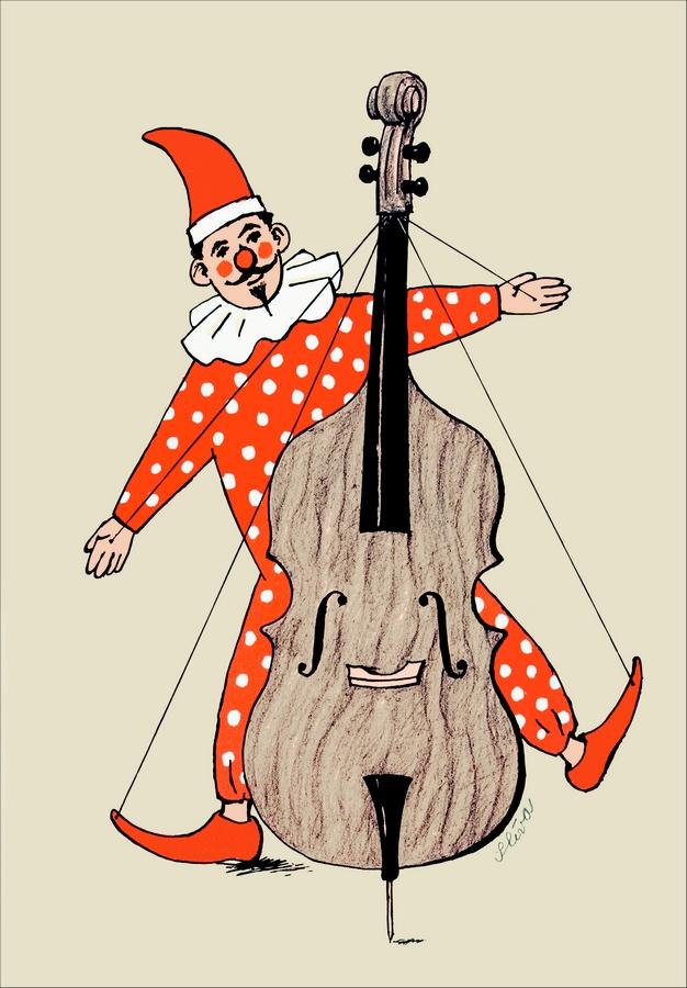 Jazz-Jiri Sliva