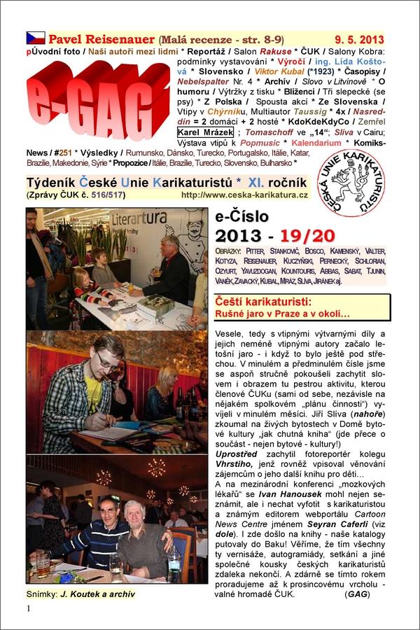e-GAG 2013-19-20