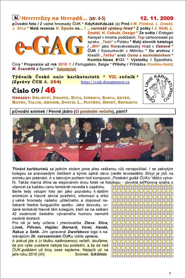e-GAG 2009-46