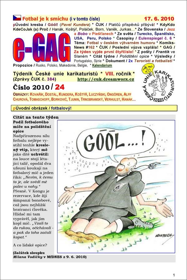 e-GAG 2010-24