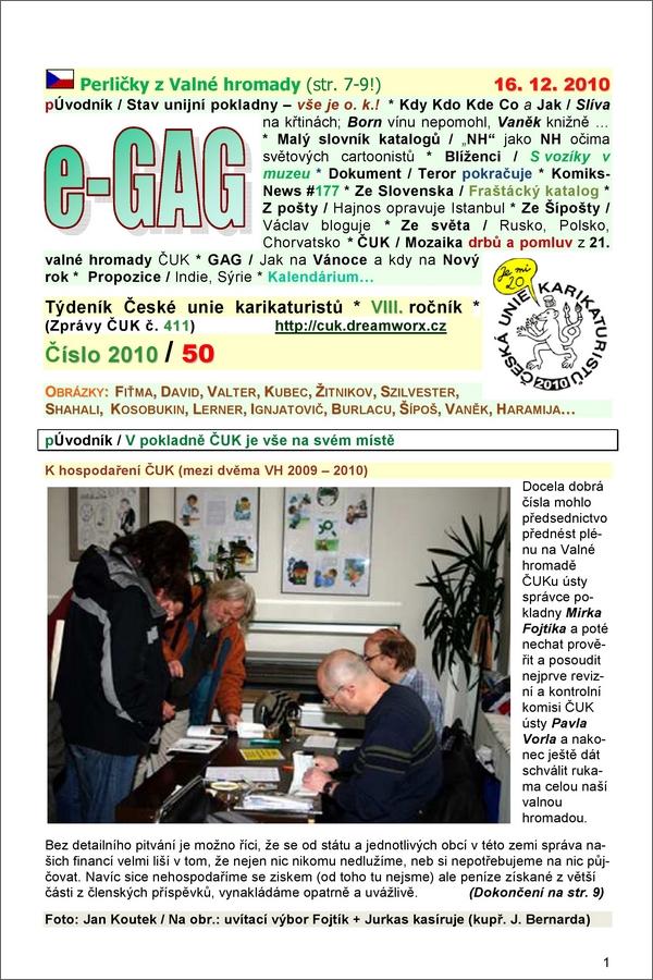 e-GAG 2010-50