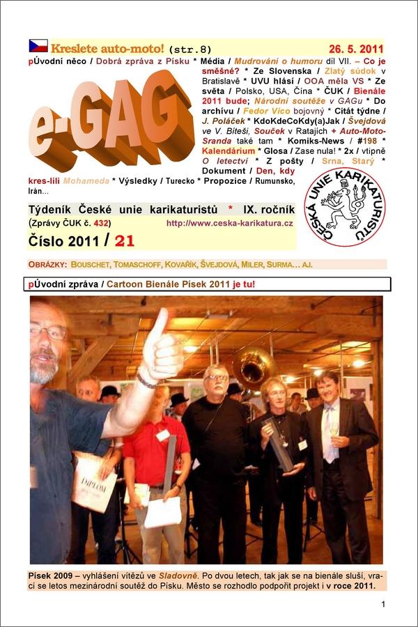 e-GAG 2011-21