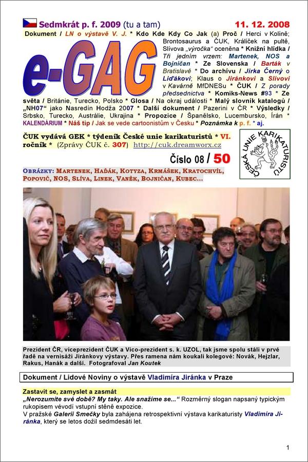 e-GAG 2008-50